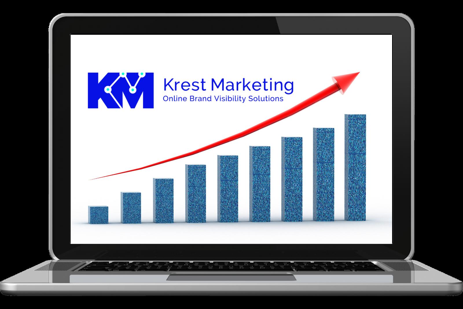 Krest Marketing Contact Us Cta Image