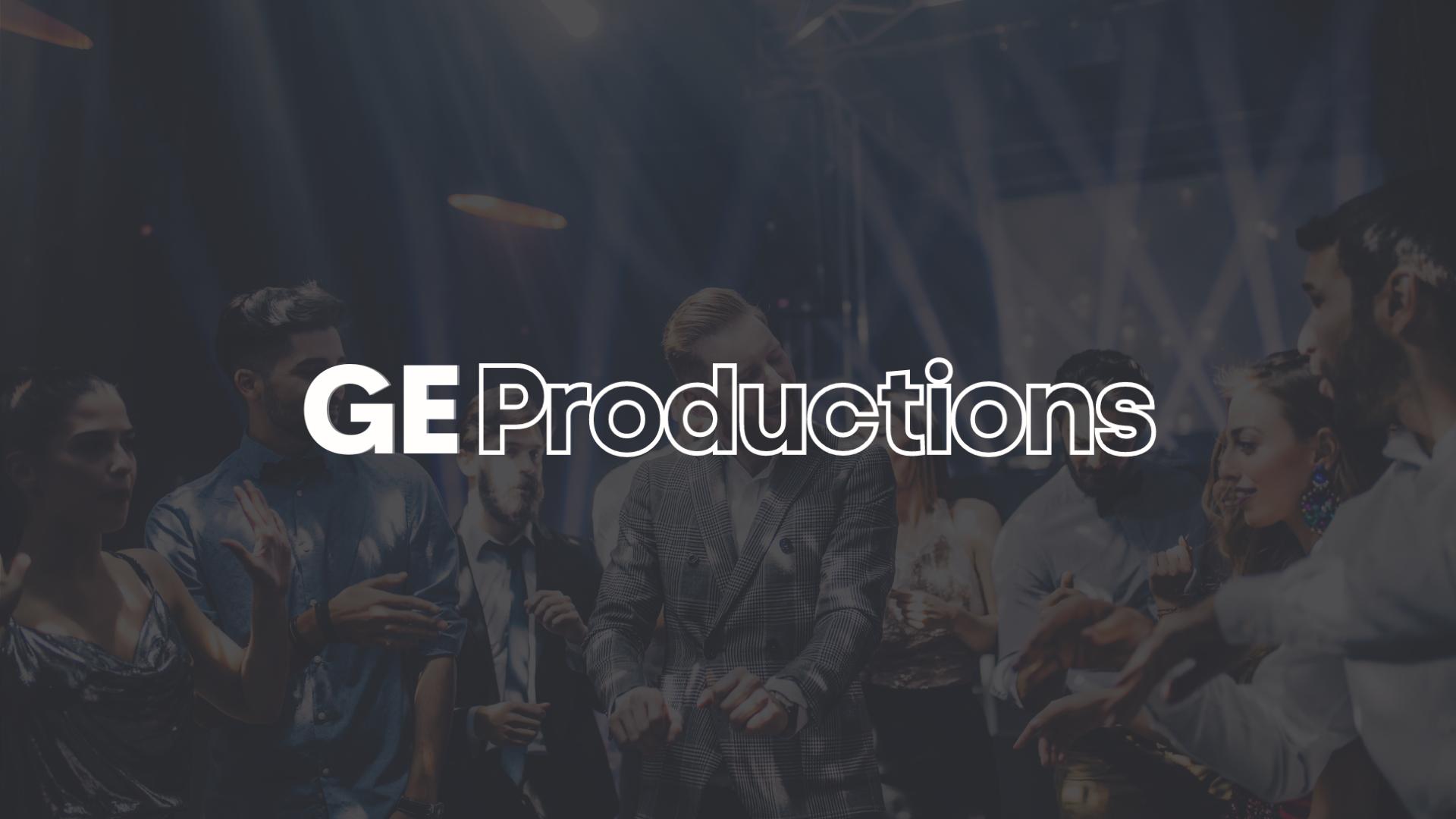 Ge Productions Inc Krest Clients