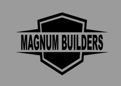 Magnum Builders