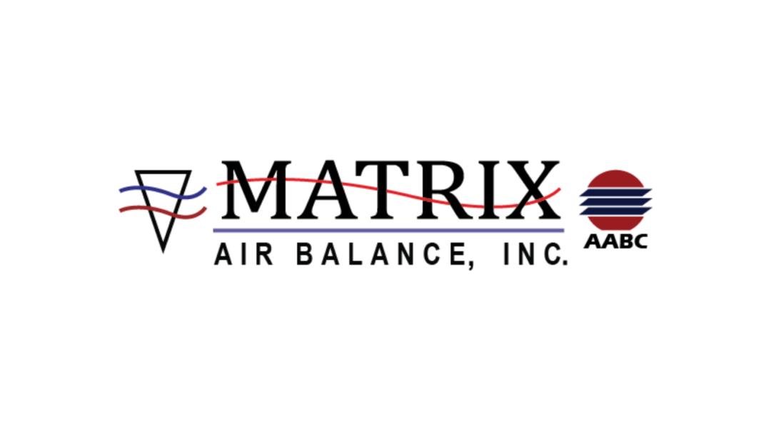 Matrix Air Balance