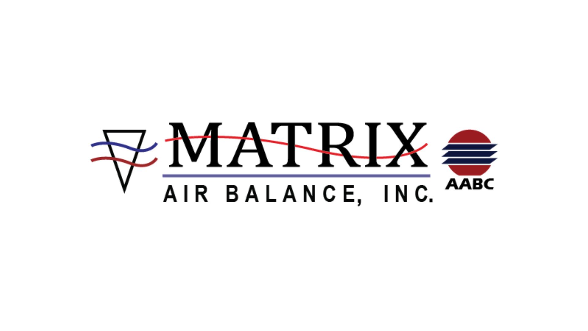 Matrix Air Balance Krest Clients