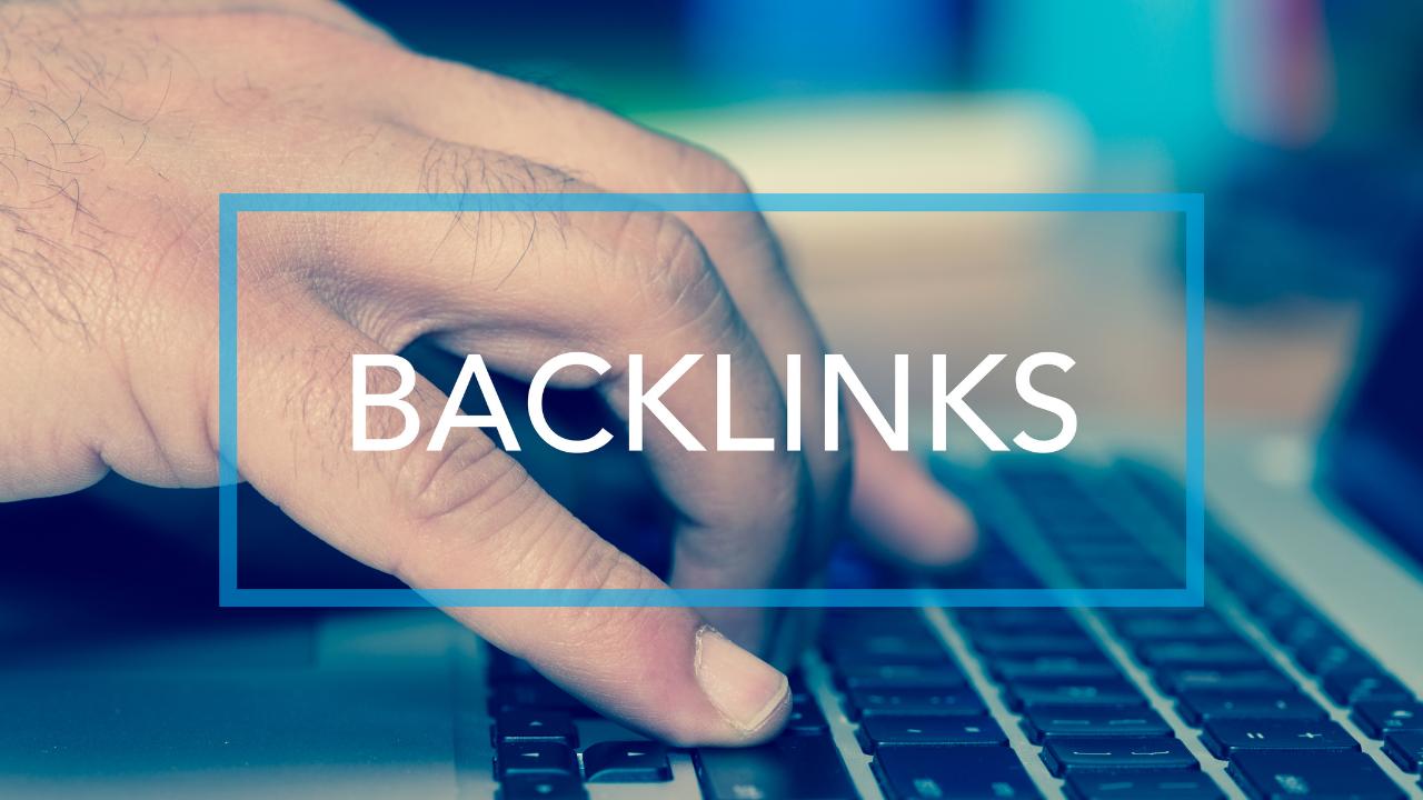 Backlink Building For Seo